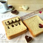 Sandwiches with Love