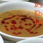 Mixed Khatti Daal