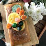 F – Fruit Cake