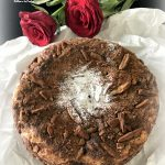 V – Viennese Coffee Cake