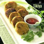 Muthiya ki Tikiya
