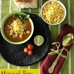 Missal Pav , a new version