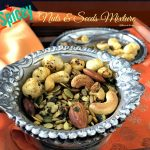 Protein Munch a Spicy Nuts & Seeds Mixture