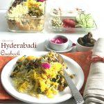 Hyderabadi Quabooli Biryani
