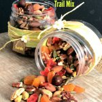 Mixed Fruit Trail Mix