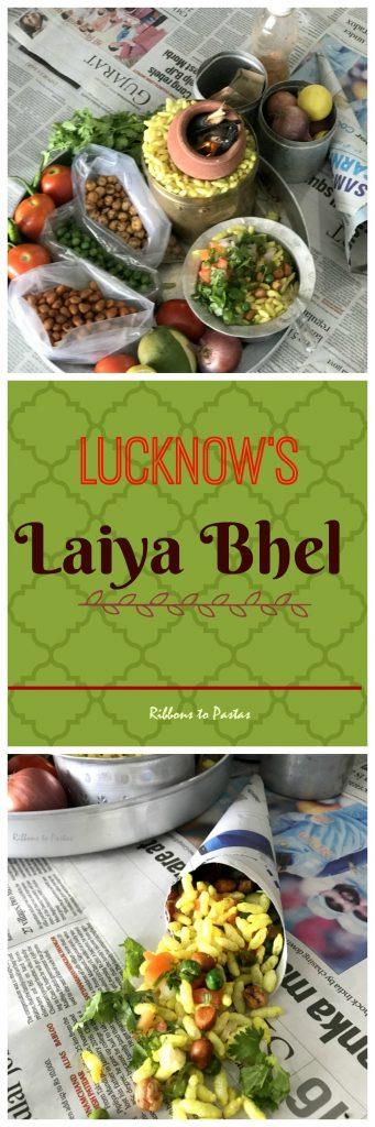 L - Laiya Bhel