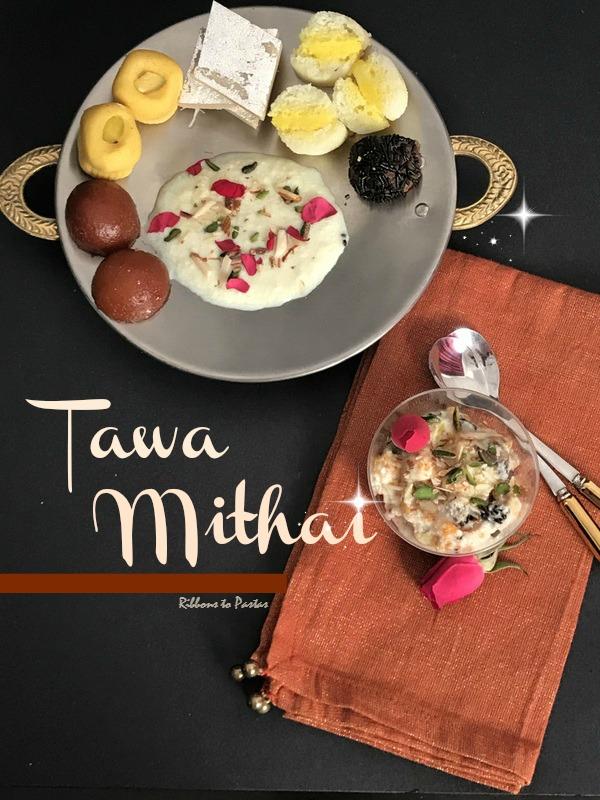 Tawa Mithai