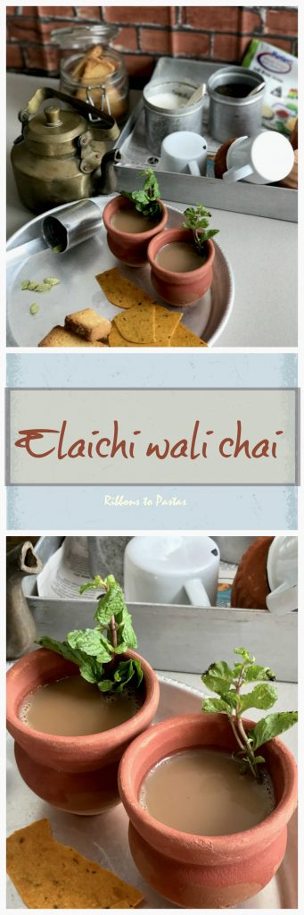 E -Elaichi waali Chai