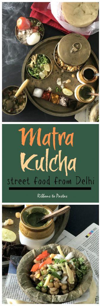 M - Matra Kulcha