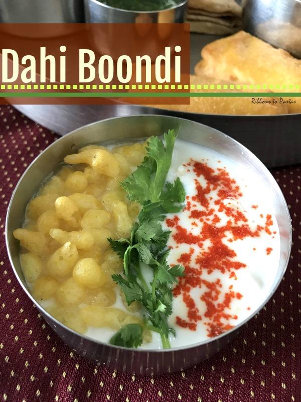 how to make dahi raita