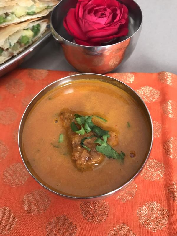 Aani ji Bhaji