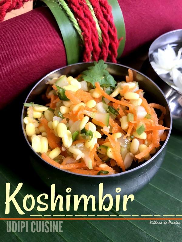 Koshimbir