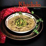 Bajra Khichadi