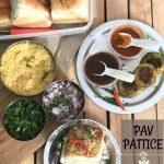 P – Pav Pattice