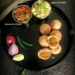 Litti Chokha – Bihari Special