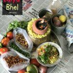 L – Laiya Bhel