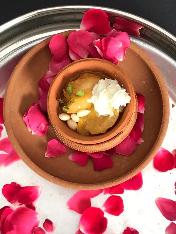 Q - Qubani ka Meetha from Hyderabad