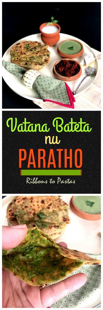 Vatana Bateta nu Paratho