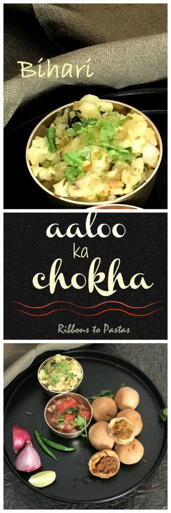 Aaloo ka Chokha