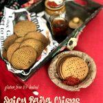 Spicy Bajra Crisps