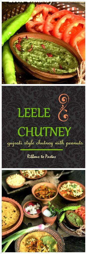 Leele Chutney