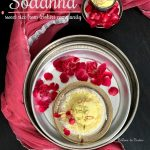 Sodanna-sweet rice from Bohiri community