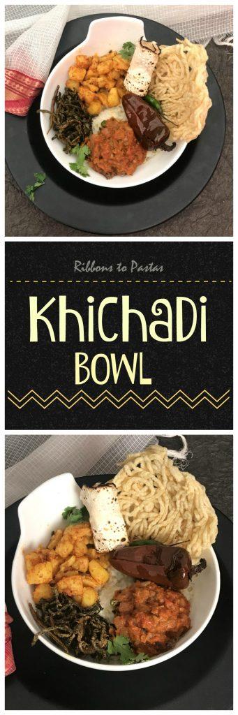 Khichadi Bowl