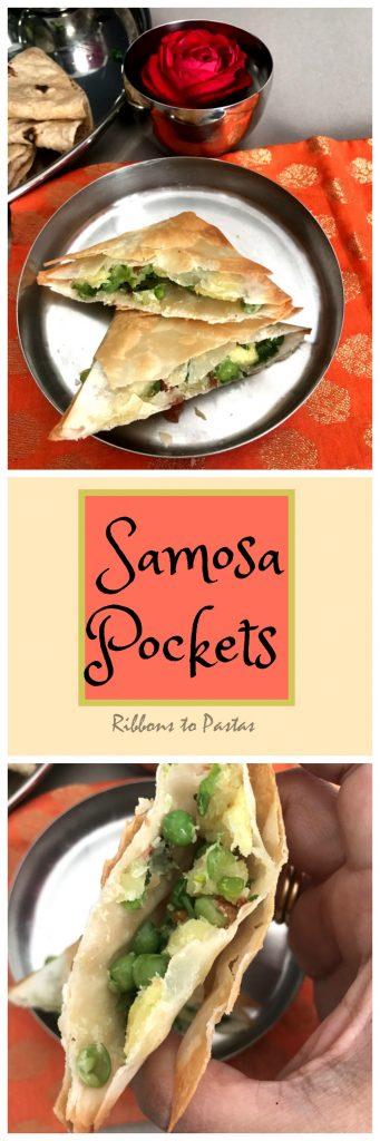 samosa Pockets