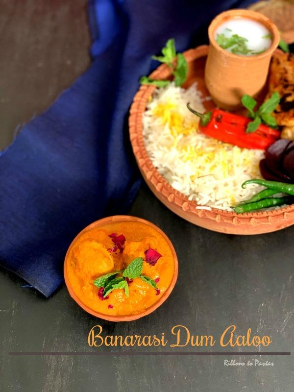 Banarasi Dum Aaloo