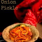 Instant Onion Pickle