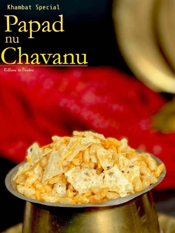 Papad nu Chavanu