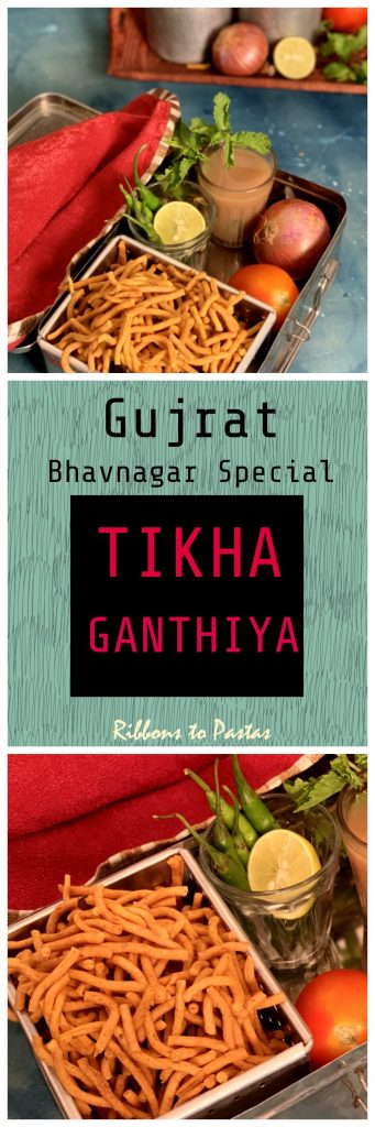 Tikha Ganthiya
