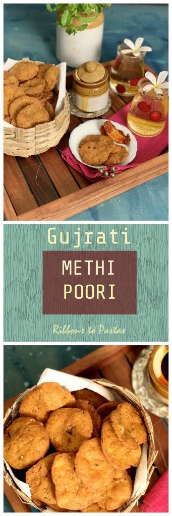 Methi Poori