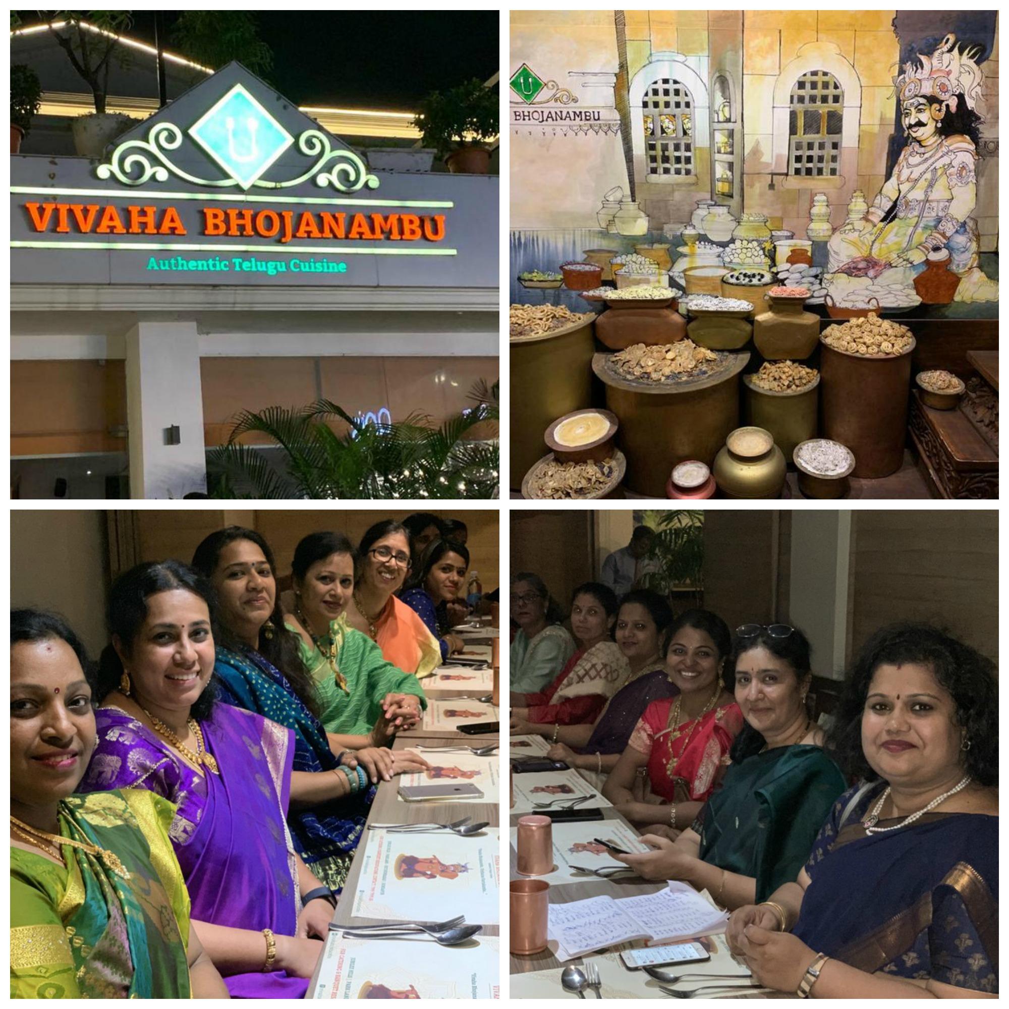 BM #100 Celebrations -Hyderabad Day 1 & 2