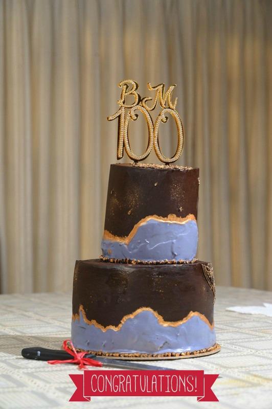 BM #100 Celebrations Day 3 & 4