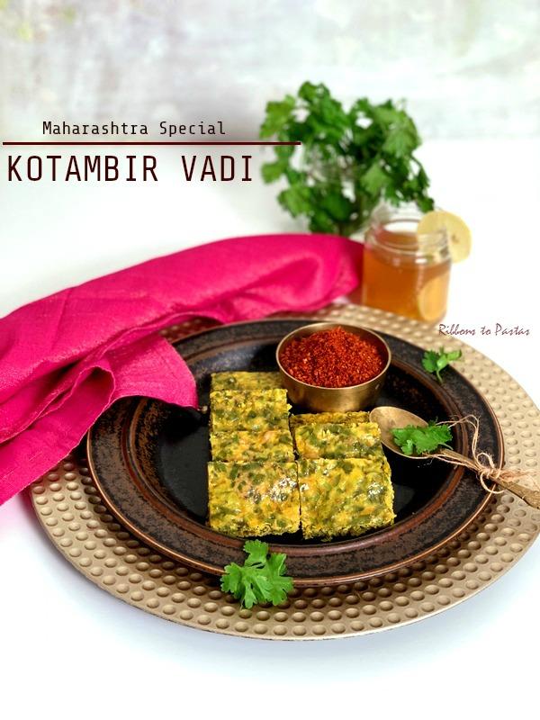 Kotambir Vadi - Maharashtra Special