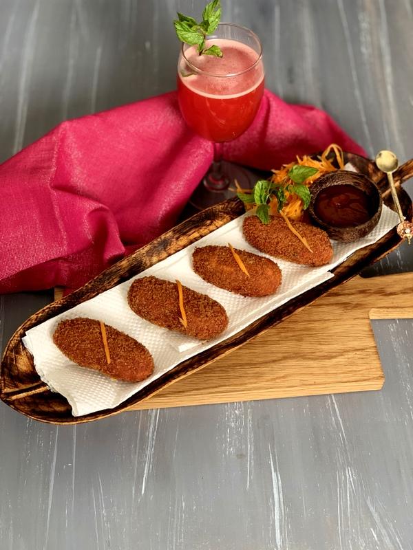 Bengali Veg Chop - Bengal Special