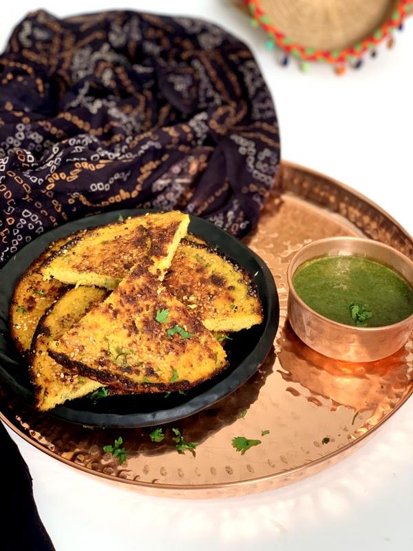 Handvo - Gujarat Special