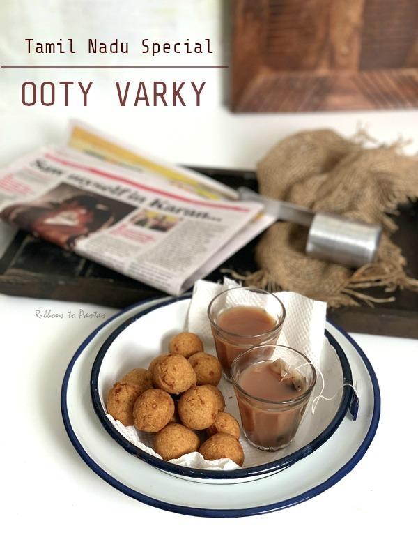 Ooty Varky - Tamil Nadu Special