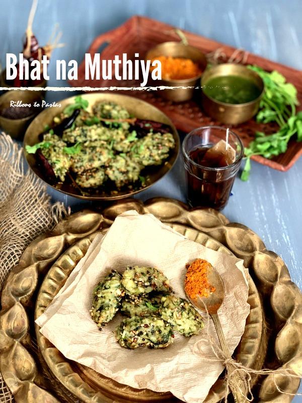Bhat na Muthiya