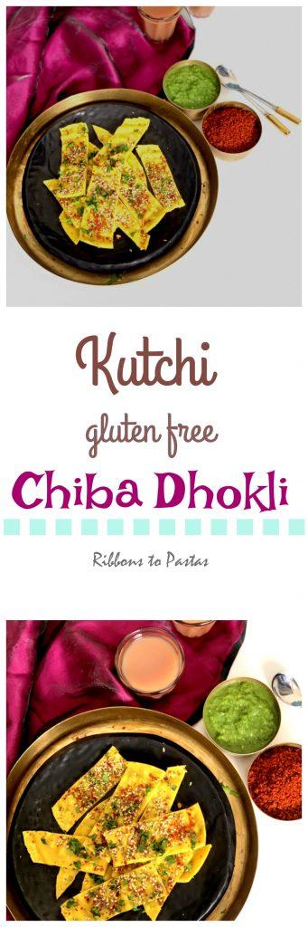 Chiba Dhokli
