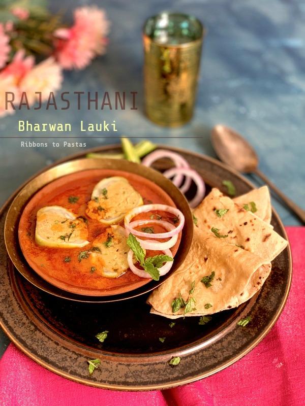 Bharwan Lauki