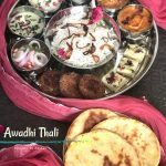 Royal Awadhi Thali