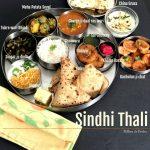 Sindhi Meal