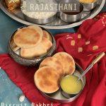Biscuit Bakhri