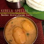 Nadan Urulaizhangu Curry