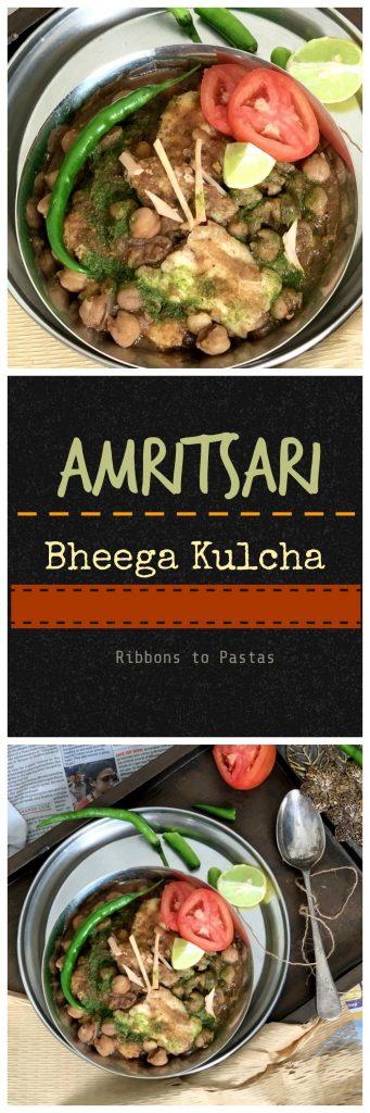 Bheega Kulcha