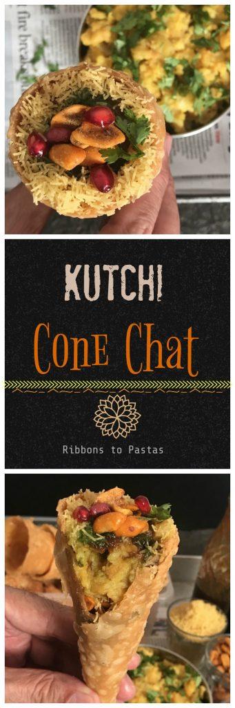 Kutchi Cone Chat