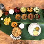 Chettinad Wedding Spread
