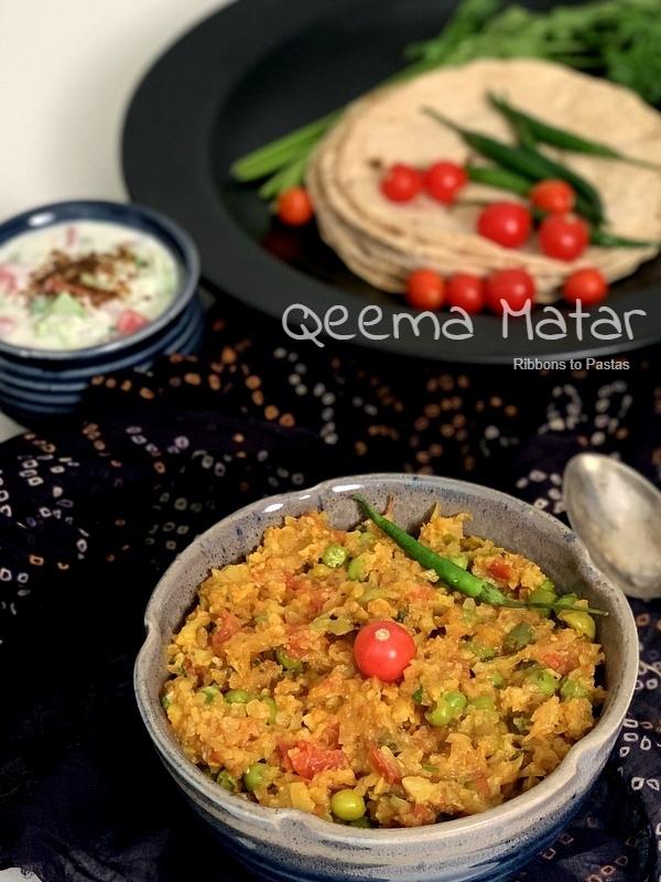 Qeema Matar